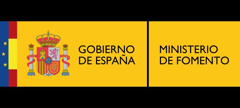 Seguridad vial barrera de seguridad biondas tecvisur for Gobierno de espana ministerio del interior