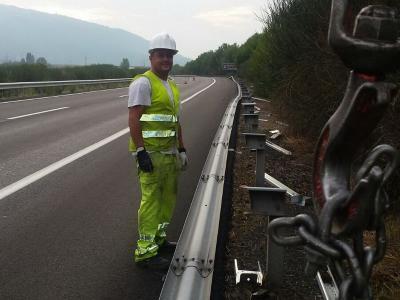 Seguridad Vial | Trabajos desarrollados en Europa
