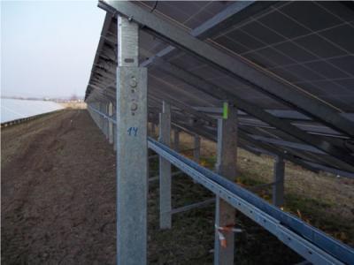 Instalación Solar Fotovoltaica | Parques Solares