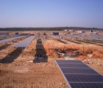 Energías Renovables | Trabajos desarrollados en Europa