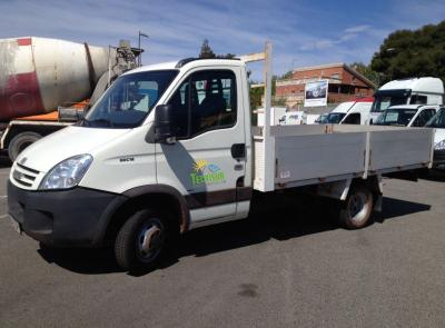 Ressources | Camion Iveco Daily