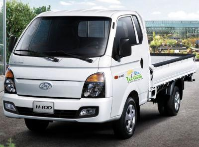 Resources | Van | Hyundai Porter