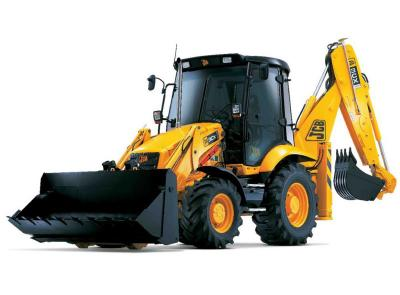 Resources | Selfpropelled backhoe loader