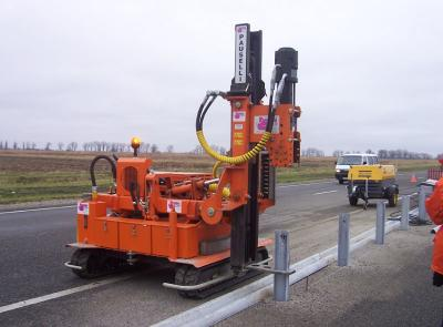 Resources | Machines pole presser | Pauselli 700 SX