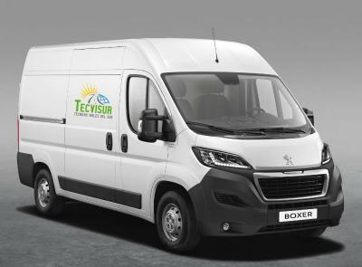 Resources | Vans | Peugeot Boxer